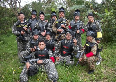 Paintball Malang