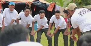 Outbound Training Leadership