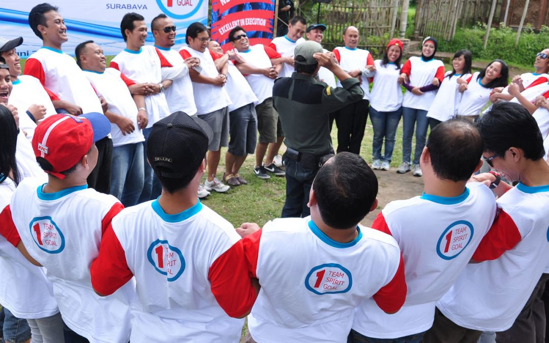 Outbound Malang Jawa Timur | Provider Outbound di Malang