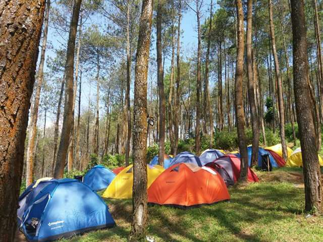 Outbound Di Kungkuk Batu