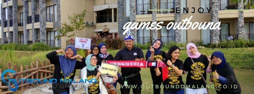 family gathering, outbound malang, outbound kaliwatu,
