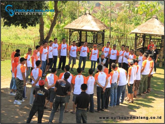 Harga Outbound di Batu Malang