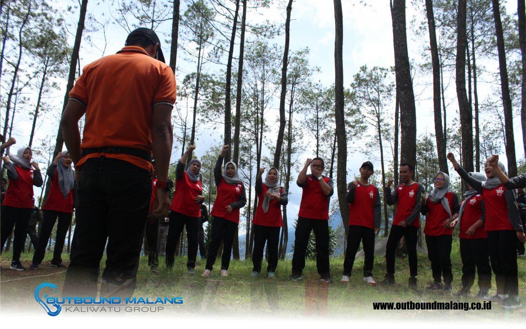 Lokasi Outbound di Malang | Bukit Wisata Kungkuk